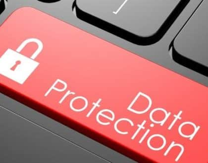 LOPD proteccion datos