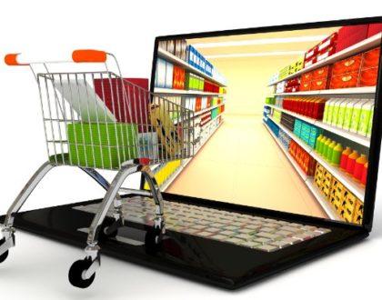 Diseño Tiendas Online - Ecommerce