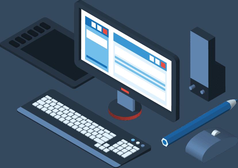 Diseño Web Amposta (Tarragona)