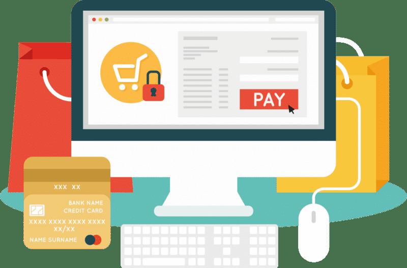 Diseño de Tiendas Online - Ecommerce