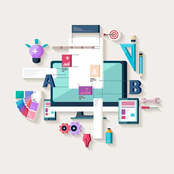 Diseño Páginas Web Amposta (Tarragona)